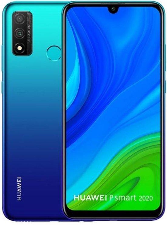Huawei P Smart 2020 (POT-LX1A)