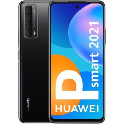 Huawei P Smart 2021 reparatie