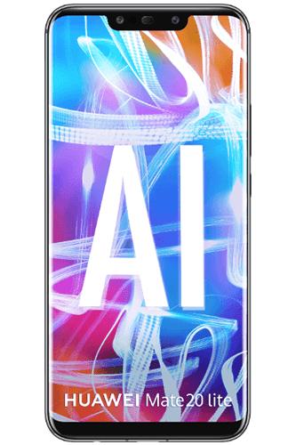 Huawei Mate 20 Lite (SNE-LX3)