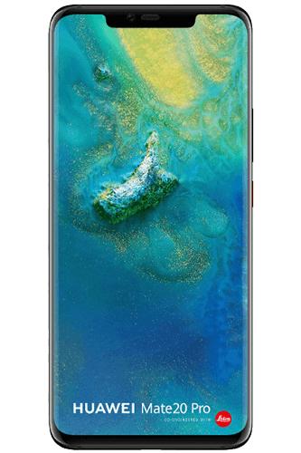 Huawei Mate 20 Pro (LYA-L29)
