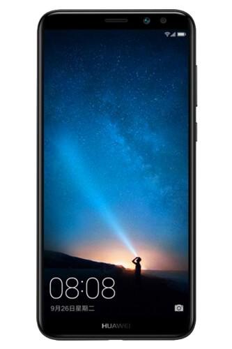 Huawei Mate 10 Lite (RNA-L01)