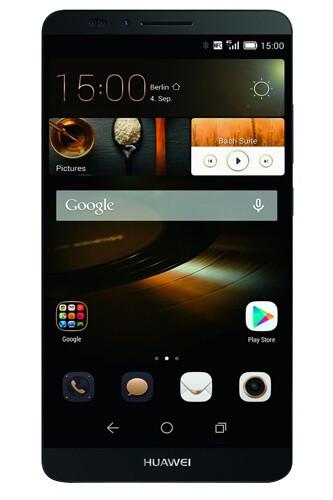 Huawei Mate 7 (MT7-L09)