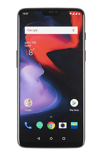 OnePlus 6 (A6003)