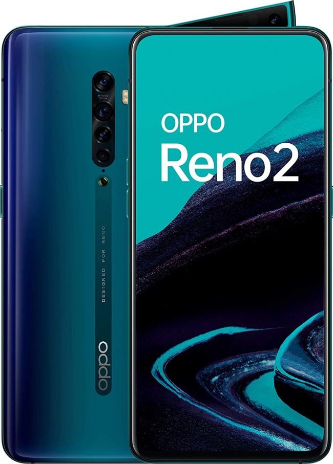 Oppo Reno 2